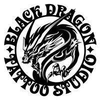 Black Dragon Tattoo Studio