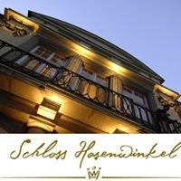 Tagungshotel Schloss Hasenwinkel