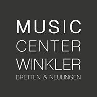 Music Center Winkler