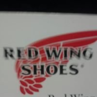 Redwing Boots & Shoes