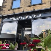 The Idle Draper