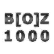 BOZ 1000