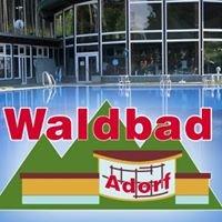 Waldbad Adorf - Erlebnisbad / Freibad