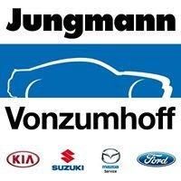 Jungmann-Vonzumhoff Gruppe