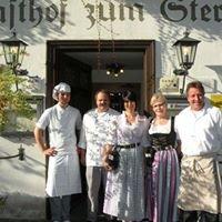 Gasthof zum Stern Seehausen am Staffelsee
