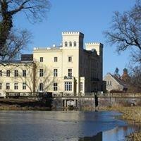 Schloß Steinhöfel (Schlosshotel)
