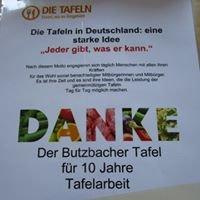 Tafel Butzbach