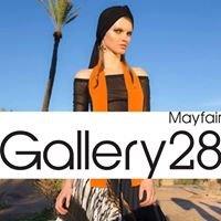 Gallery 28 Mayfair