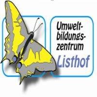 Trägerverein Umweltbildungszentrum Listhof e.V.