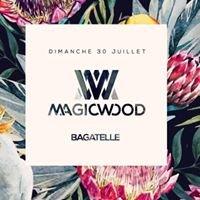 Magic Wood - La fête du Dimanche a Paris