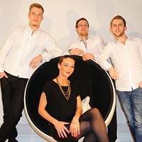 Team Studieninstitut - FAMAB New Talent Award