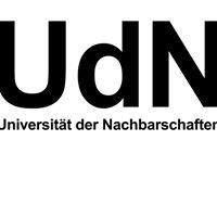 Universität der Nachbarschaften (UdN)
