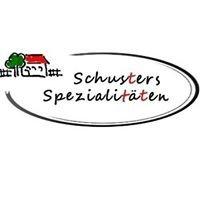 Schusters Spezialitäten GbR