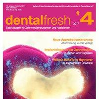 dentalfresh - Community für Zahnmedizinstudenten und Assistenten
