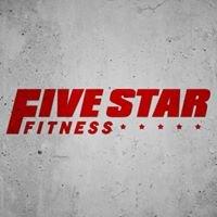 Five Star Fitness Wuppertal