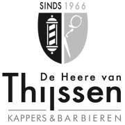De Heere Van Thijssen Kappers en Barbieren.