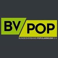 Bundesverband Popularmusik