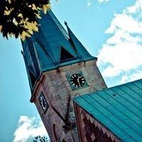 Christuskirche Othmarschen