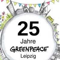 Greenpeace Leipzig