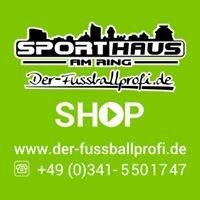 Sporthaus am Ring - Der Fußballprofi