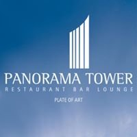 "Panorama Tower - ""Plate of Art"""