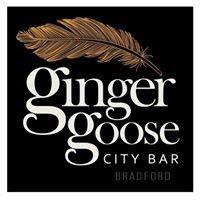 Ginger Goose Bar Bradford