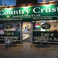 Country Crust Sandwich shop and cafe