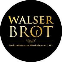 Walser Brot - so viel Zeit muss rein