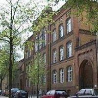 Ludwigsgymnasium Köthen