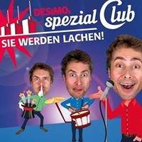 Desimos Spezial Club