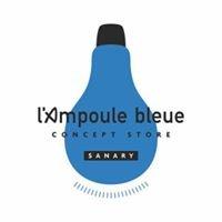 L'Ampoule Bleue - Concept Store