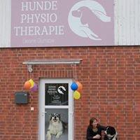 Ganzheitliche Hundephysiotherapeutin Gesine Gumzow