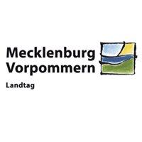 Landtag Mecklenburg-Vorpommern / Schweriner Schloss