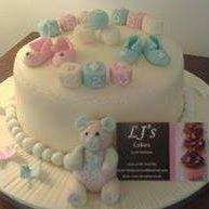 LJ's cakes