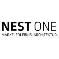 NEST ONE Marke Erlebnis Architektur