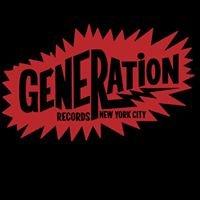 Generation Records
