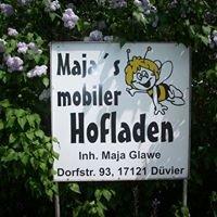 Majas mobiler Hofladen