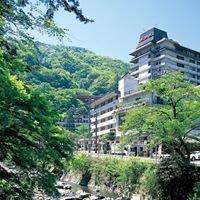 Hakone Onsen Hotel Okada
