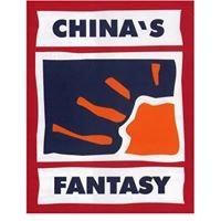 CHINA'S FANTASY