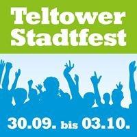 Teltower Stadtfest