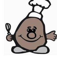 Kartoffelstube / Lütten - Klein