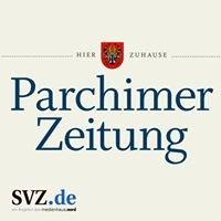 Parchimer Zeitung - Nachrichten aus Parchim und Umgebung