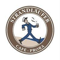 Café Strandläufer Prora