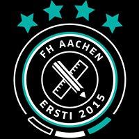 Design Erstis FH Aachen 2015