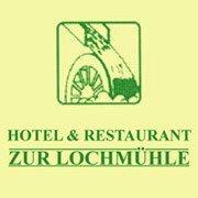 Hotel und Restaurant Zur Lochmühle