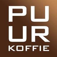 PUUR Koffie Oosterbeek