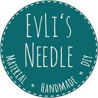 EvLi's-Needle - Und welchen Stoff brauchst du?