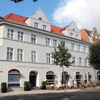 Schweriner Hof Stralsund