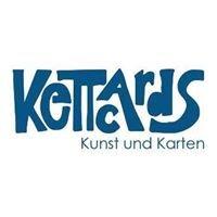 Kettcards