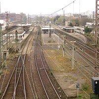 Bahnhof Wuppertal-Oberbarmen